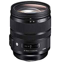 what lens to use for full body portraits