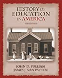 History of Education in America (9th Edition)