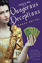 Dangerous Deceptions (2) (Palace of Spies)