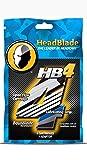 Headblade - Cuchillas de repuesto para afeitadora ATX
