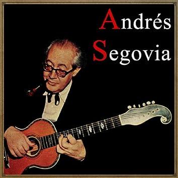 Vintage Music No. 144 - LP: Andrés Segovia