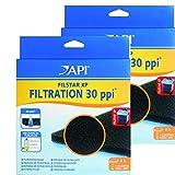 API Filstar XP Filter Filtration Foam 30, 4-Count