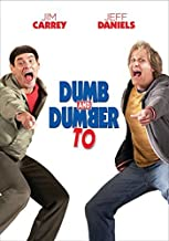 Dumb and Dumber To by Jim Carrey