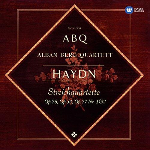 Streichquartette Op.76,Op.33,Op.77 1 & 2