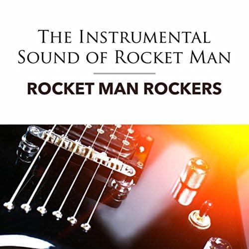 Rocket Man Rockers