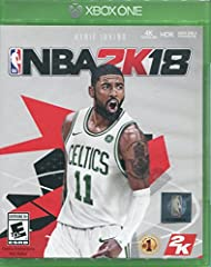 Software Main Type: Game Software Sub Type: Sports Game Software Name: NBA 2K18 ESRB Rating: RP (Rating Pending) Multiplayer Supported: Yes