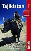 Bradt Tajikistan (Bradt Travel Guides)