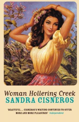 Woman Hollering Creek