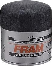 FRAM TG3593A-1 Tough Guard Passenger Car Spin-On Oil Filter
