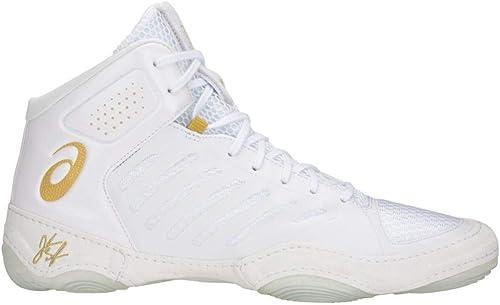 Asics Unisexe-Adulte Unisexe-Adulte Unisexe-Adulte Chaussures JB Elite III 255