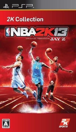 NBA2K13 (2K Collection Bargain Edition) (japan import)