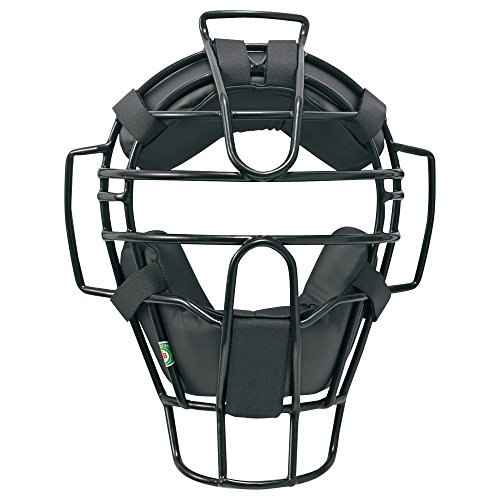 SSK (エスエスケイ) 野球 審判用品 軟式審判用マスク(A・B号球対応) UPNM310S