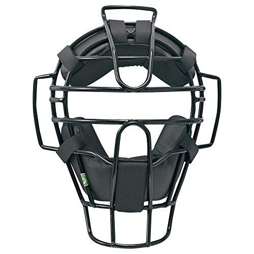 SSK (エスエスケイ) 野球 審判用品 軟式審判用マスク(A・B号球対応) UPNM310S UPNM310S