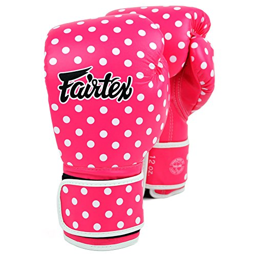 Fairtex Microfibre Boxing Gloves Muay Thai Boxing - BGV14, BGV1 Limited Edition, BGV12, BGV11, BGV41