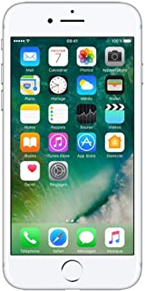 Apple Iphone 7 Plus With Facetime - 32 GB, 4G LTE, Rose Gold, 3 GB Ram, Single Sim