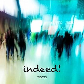 Words (Instrumental)