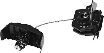 Spare Tire Hoist - Replaces 924517, 22968178, 25974845, 15204233, 924-517 - Fits Cadillac Escalade, Chevy Avalanche 1500, 2500, Suburban, Tahoe, Yukon, Yukon XL 1500, 2500 and more - Tyre Winch Holder