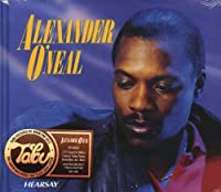 Hearsay by Alexander O'Neal (2013-05-14)