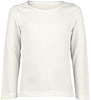Top Top Girls /cafelitos/ Long Sleeve T-Shirt
