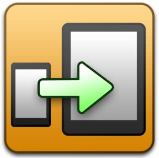 ScreenShare Browser for Tablet