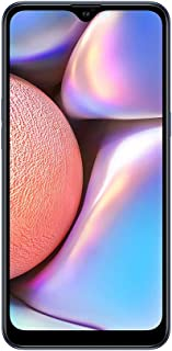 """Samsung Galaxy A10s with Fingerprint (32GB, 2GB RAM) 6.2"""", Android 9.0, Dual SIM GSM Factory Unlocked A107M/DS - US + Glob..."""