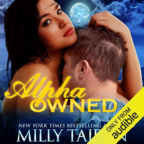 Alpha Owned cover art