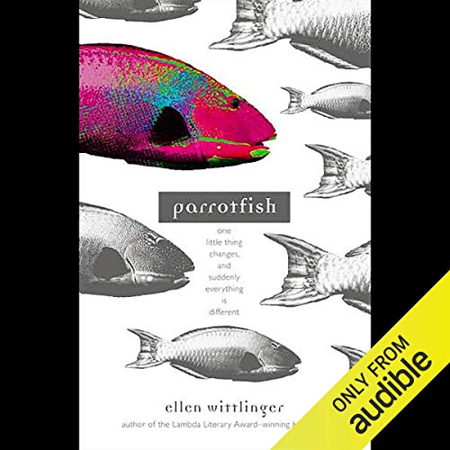 Parrotfish cover art