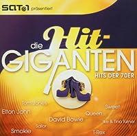 Hit Giganten-Hits Der 70