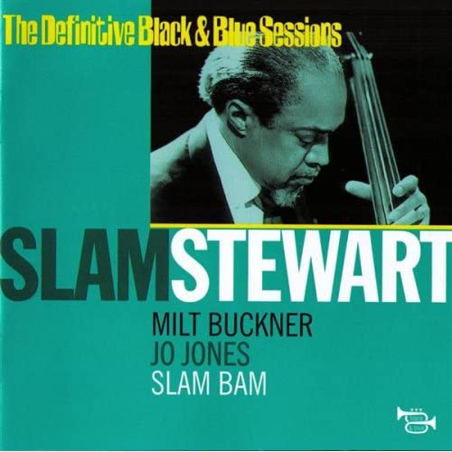 C Jam Blues by Slam Stewart on Amazon Music - Amazon com