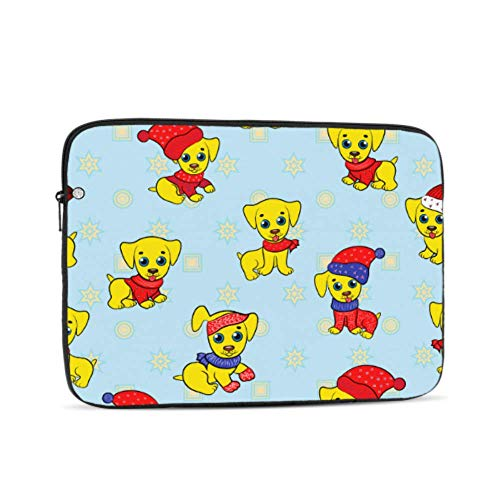 Laptop Sleeve Case 17 Inch Cartoon Kid Funny Laptop Sleeve/notebook Computer Pocket Case/tablet Briefcase Carrying Bag