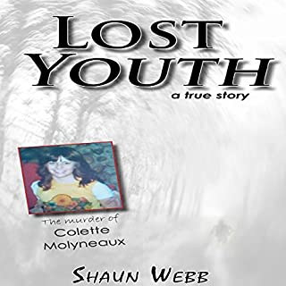 Lost Youth: A True Story audiobook cover art