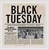 Vol. 1-Black Tuesday