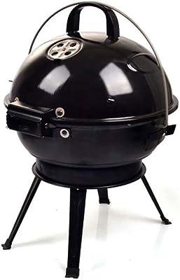 Amazon.com: Parrilla de carbón de Char-Griller akorn ...