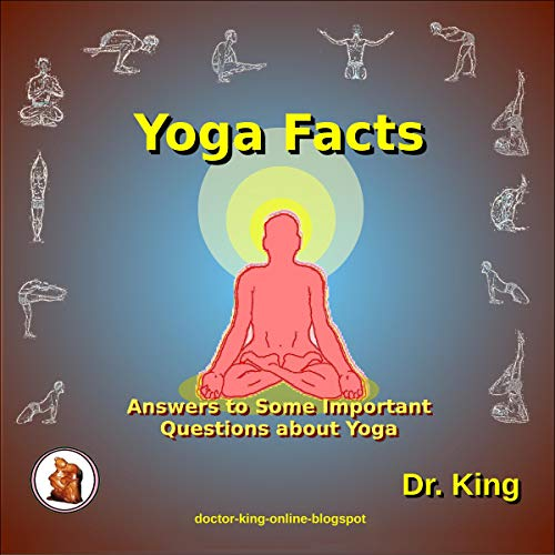 Yoga Facts: Answers to Some Important Questions About Yoga cover art
