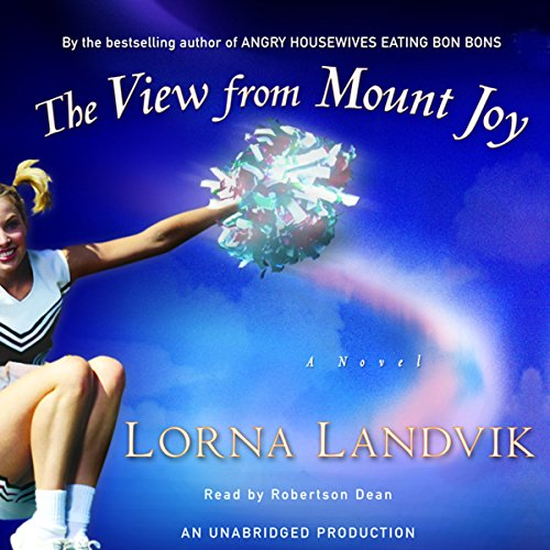 The View from Mount Joy audiobook cover art