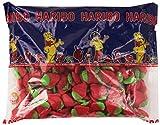 Haribo - Fresones Super - Caramelos de goma con sabor a fresa - 1825 g