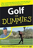 Golf for Dummies [DVD] [Import]