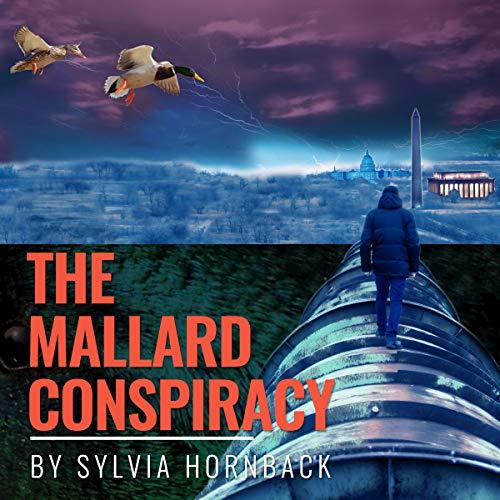 The Mallard Conspiracy audiobook cover art