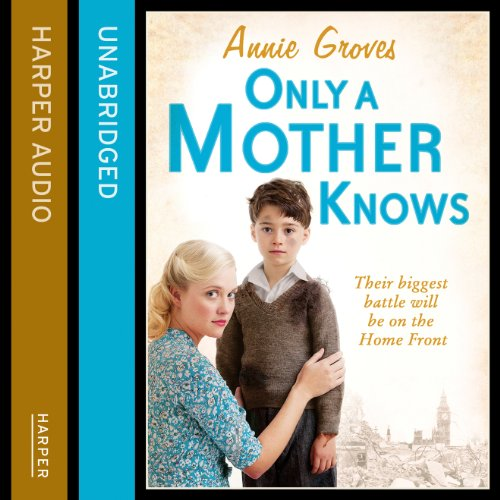 Only a Mother Knows Titelbild