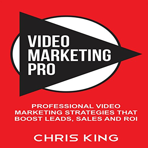 Video Marketing Pro audiobook cover art