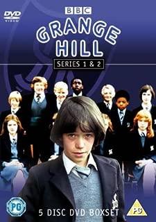 Grange Hill : Complete BBC Series 1 & 2