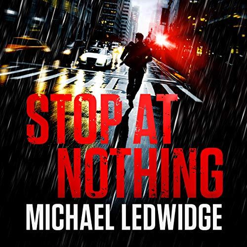 Stop at Nothing Titelbild