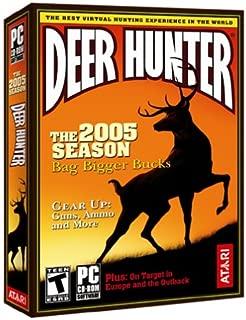 Best hunting deer 2005 Reviews