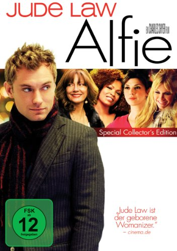 Alfie [Special Collector's Edition]