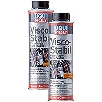 2x Liqui Moly 1017Visco Estable viscosidad Estabilizador additiv adicional 300ml
