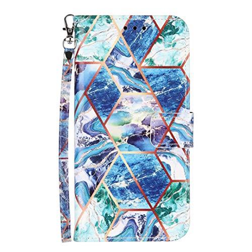 Funda para Samsung Galaxy A12 Diseño, Libro Tapa y Cartera Carcasa de Silicona Estuche Resistente a los Suave arañazos Interna Magnético Cover Funda para Samsung Galaxy A12