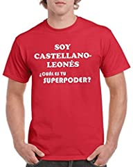 Parent Soy Castellano Leonés ¿Cuál ES Tu Superpoder