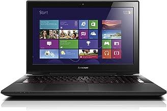 Lenovo Y50-70 Gaming and Entertainment Laptop (Intel i7-4510HQ 4-Core, 16GB RAM, 120GB SATA SSD, 15.6
