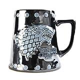 Game of Thrones Jarra - Stark & Stud