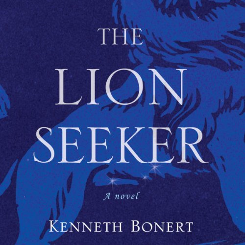 The Lion Seeker Titelbild